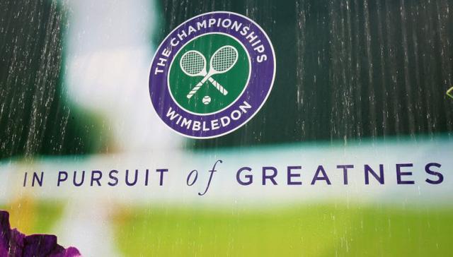 Wimbledon có thể bị hoãn hoặc huỷ vì dịch COVID-19 - Ảnh 1.