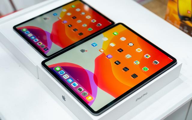 Trên tay iPad Pro 2020 mạnh hơn cả laptop, giá từ 26,9 triệu đồng - ảnh 1