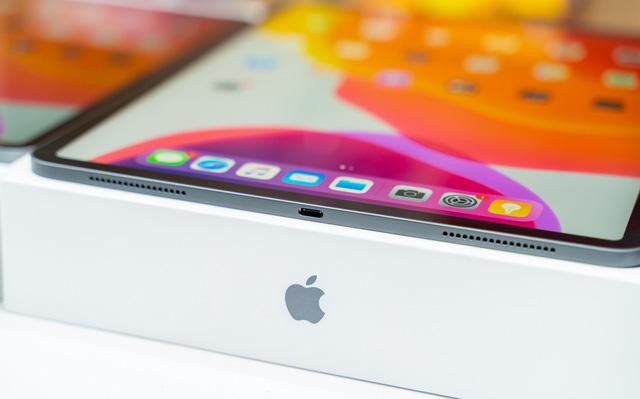 Trên tay iPad Pro 2020 mạnh hơn cả laptop, giá từ 26,9 triệu đồng - ảnh 3
