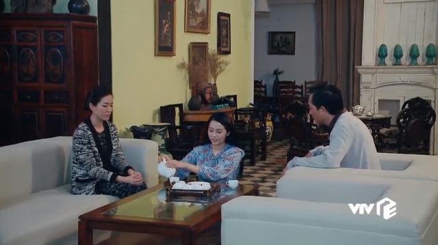 Nước mắt loài cỏ dại - Tập 37: Mẹ Dạ Thảo đột ngột chết tại nhà - Ảnh 1.