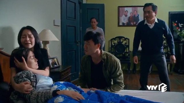 Nước mắt loài cỏ dại - Tập 37: Mẹ Dạ Thảo đột ngột chết tại nhà - Ảnh 8.