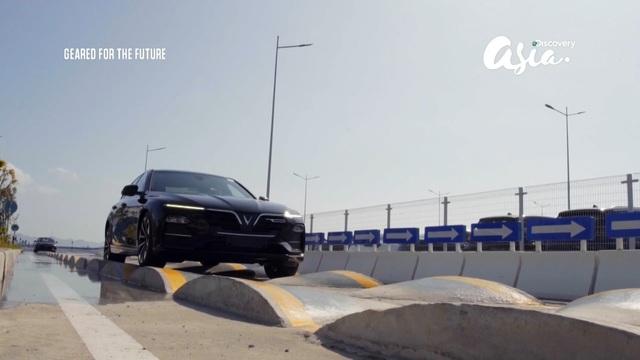Discovery: VinFast sở hữu công nghệ sản xuất xe của tương lai - Ảnh 5.