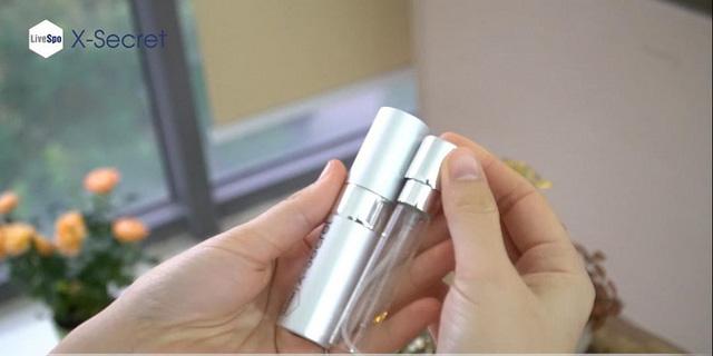 Hướng dẫn sử dụng xịt phụ khoa chứa bào tử lợi khuẩn LiveSpo X-Secret - Ảnh 4.