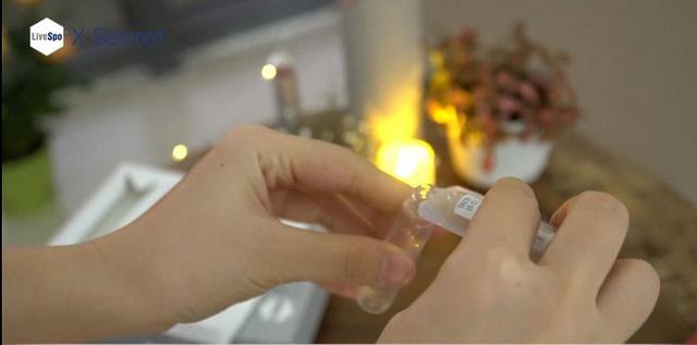 Hướng dẫn sử dụng xịt phụ khoa chứa bào tử lợi khuẩn LiveSpo X-Secret - Ảnh 5.