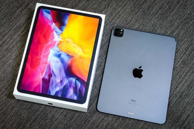 So sánh iPad Pro 2020 và 2018: Có đáng để xuống tiền nâng cấp? - Ảnh 7.