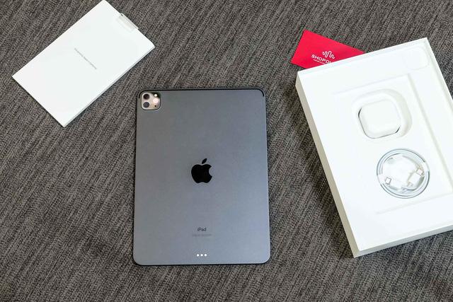 So sánh iPad Pro 2020 và 2018: Có đáng để xuống tiền nâng cấp? - Ảnh 8.