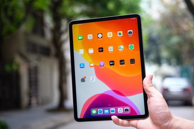 So sánh iPad Pro 2020 và 2018: Có đáng để xuống tiền nâng cấp? - Ảnh 2.