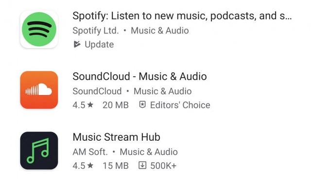 Google Play Store hiển thị chi tiết hơn thông tin về ứng dụng - Ảnh 2.