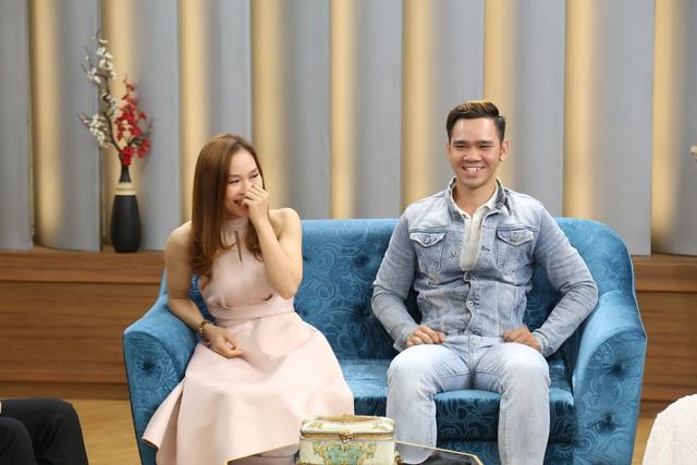 Mối tình chị em của cặp đôi nghệ sĩ xiếc Lê Hưng và Nhã Hiếu - Ảnh 1.