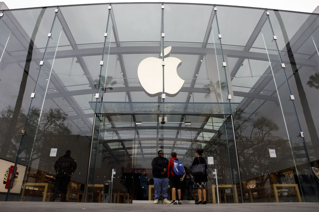 Apple ra mắt iPhone 9 vào tháng 4 - Ảnh 2.