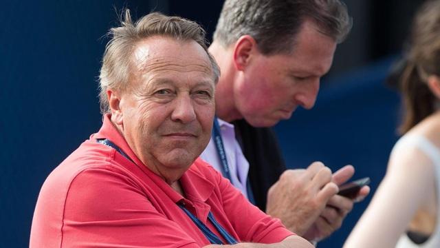 Wimbledon 2020 sắp thông báo hủy bỏ, BTC Roland Garros bị chỉ trích - Ảnh 1.
