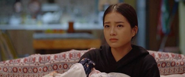 Đây là gương mặt mới toanh chiếm sóng 2 phim Việt giờ vàng - ảnh 3