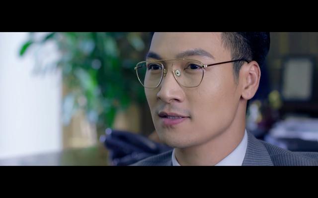 Tình yêu và tham vọng - Tập 3: Phong (Mạnh Trường) lộ với Linh (Diễm My) mánh khóe chơi khăm Hoàng Thổ - Ảnh 1.