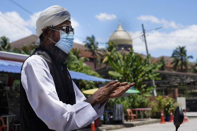 Ổ dịch từ nhà thờ ở Malaysia đã lây đến cấp F5 - Ảnh 2.