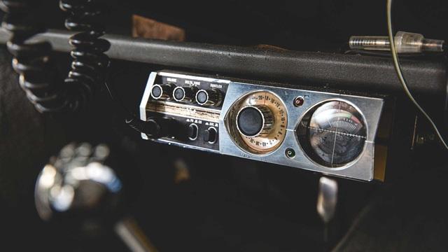 Đấu giá Subaru 360: Xe cảnh sát dễ thương nhất mọi thời đại - Ảnh 10.