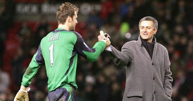 11 học trò xuất sắc nhất của Mourinho: Không có cầu thủ Man Utd - Ảnh 1.
