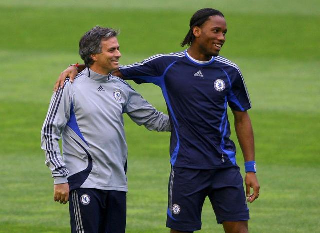 11 học trò xuất sắc nhất của Mourinho: Không có cầu thủ Man Utd - Ảnh 10.