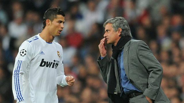 11 học trò xuất sắc nhất của Mourinho: Không có cầu thủ Man Utd - Ảnh 11.