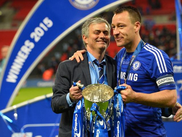 11 học trò xuất sắc nhất của Mourinho: Không có cầu thủ Man Utd - Ảnh 2.