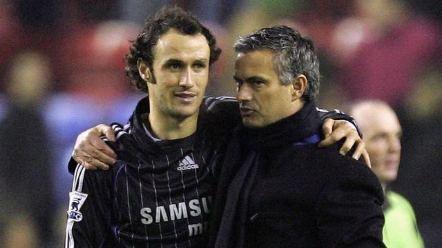 11 học trò xuất sắc nhất của Mourinho: Không có cầu thủ Man Utd - Ảnh 3.