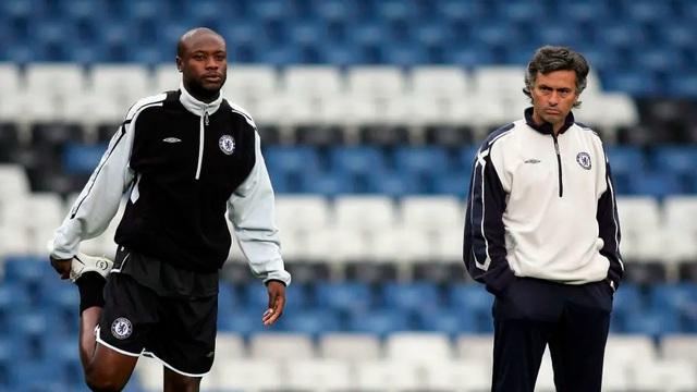 11 học trò xuất sắc nhất của Mourinho: Không có cầu thủ Man Utd - Ảnh 4.