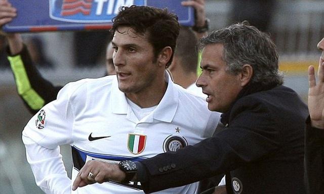 11 học trò xuất sắc nhất của Mourinho: Không có cầu thủ Man Utd - Ảnh 5.