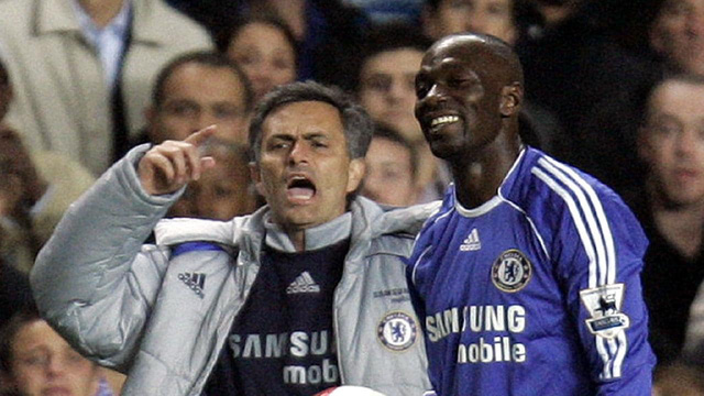 11 học trò xuất sắc nhất của Mourinho: Không có cầu thủ Man Utd - Ảnh 6.