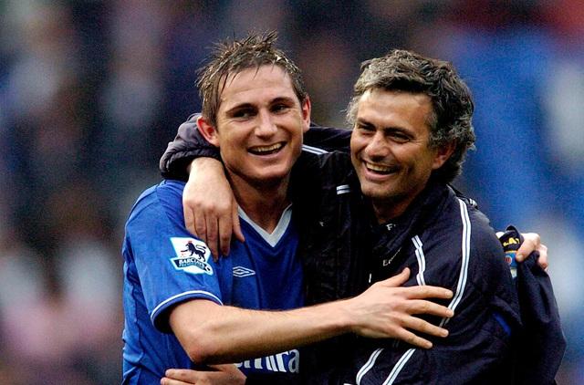 11 học trò xuất sắc nhất của Mourinho: Không có cầu thủ Man Utd - Ảnh 7.