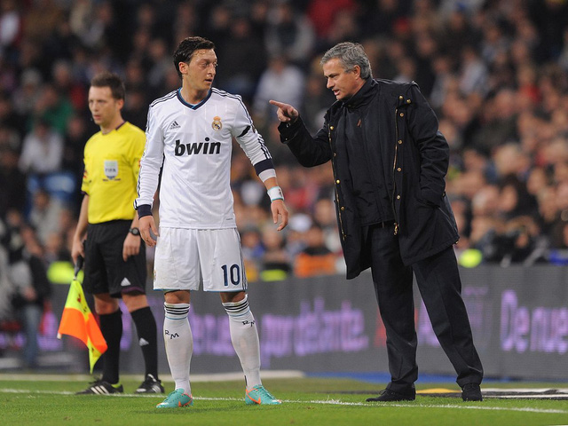 11 học trò xuất sắc nhất của Mourinho: Không có cầu thủ Man Utd - Ảnh 8.