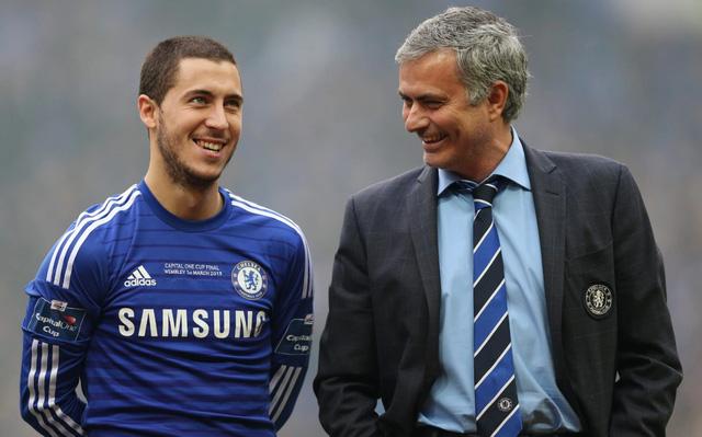 11 học trò xuất sắc nhất của Mourinho: Không có cầu thủ Man Utd - Ảnh 9.