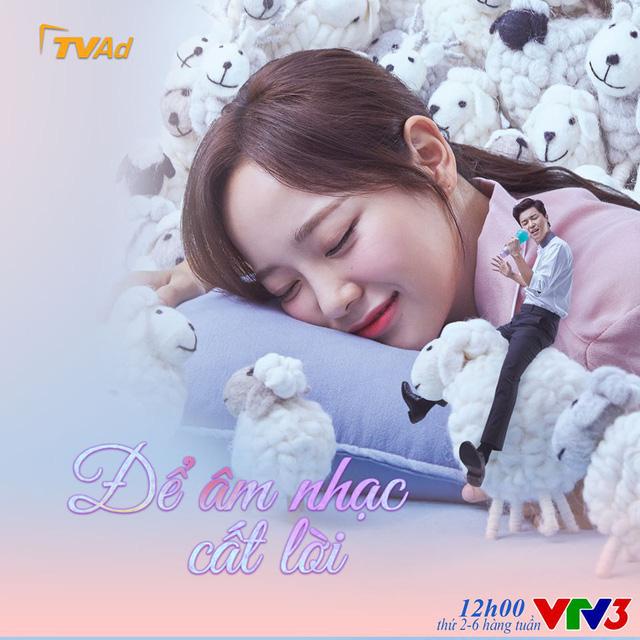 Đón xem phim Hàn Quốc Để âm nhạc cất lời trên VTV3 - Ảnh 1.