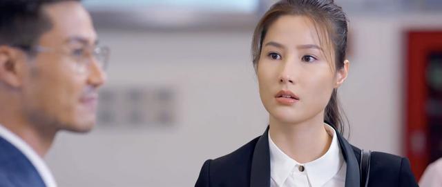 Tình yêu và tham vọng - Tập 4: Linh (Diễm My) được mời gọi về Hoàng Thổ làm Giám đốc Kinh doanh - Ảnh 2.