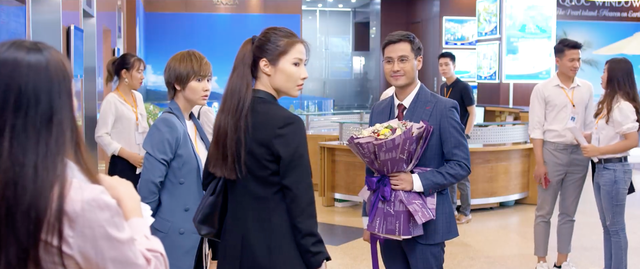 Tình yêu và tham vọng - Tập 4: Linh (Diễm My) được mời gọi về Hoàng Thổ làm Giám đốc Kinh doanh - Ảnh 1.