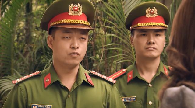 Sinh tử - Tập 77: Quỳnh Trinh (Quỳnh Nga) bị công an bắt - Ảnh 3.