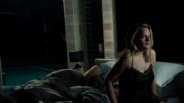 "Hậu ""The Invisible Man"", Blumhouse triển khai phim kinh dị về Ma cà rồng - Ảnh 1."