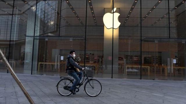 Apple sắp hết linh kiện để sửa chữa iPhone - Ảnh 2.