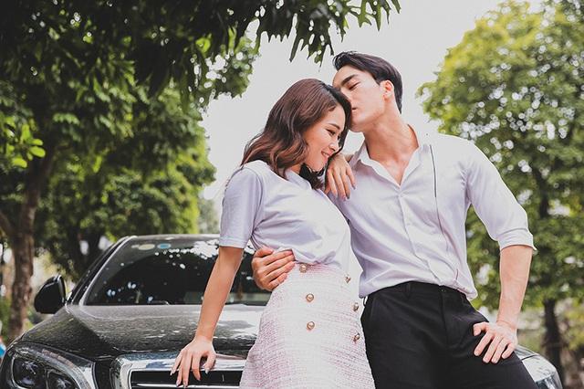Hủy 21 show vì dịch COVID-19, Quang Hà quay MV tại căn nhà triệu đô của mình - Ảnh 8.