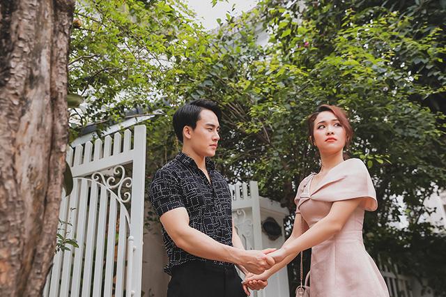 Hủy 21 show vì dịch COVID-19, Quang Hà quay MV tại căn nhà triệu đô của mình - Ảnh 7.