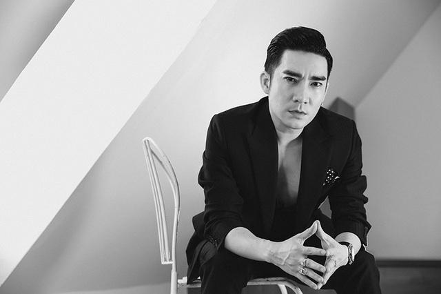 Hủy 21 show vì dịch COVID-19, Quang Hà quay MV tại căn nhà triệu đô của mình - Ảnh 5.