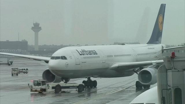 Hãng hàng không Lufthansa lên kế hoạch nối lại hoạt động - Ảnh 1.