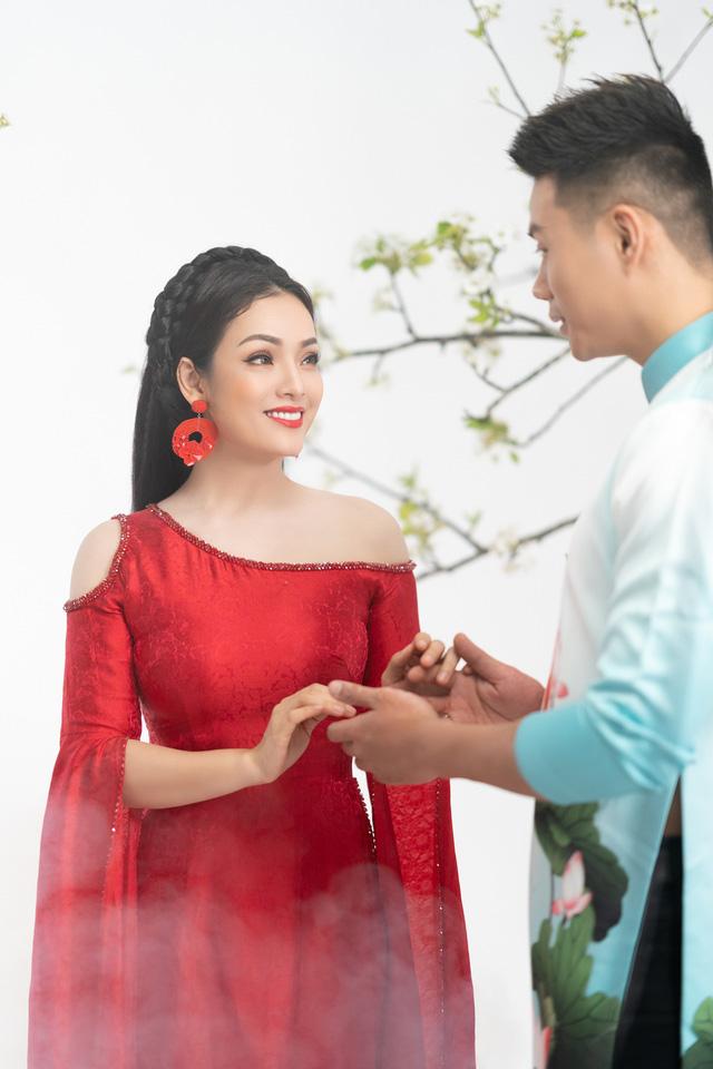 """Tân Nhàn ra mắt MV """"Chơi vơi"""" mừng ngày 8/3 - Ảnh 2."""