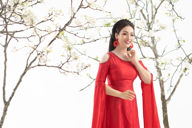 """Tân Nhàn ra mắt MV """"Chơi vơi"""" mừng ngày 8/3 - Ảnh 8."""