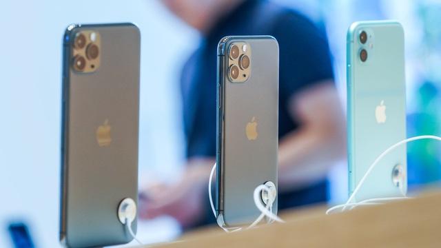Vì COVID-19, iPhone 11 không có hàng để bán - Ảnh 1.