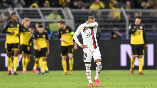 Neymar không còn là ưu tiên hàng đầu của Barcelona - Ảnh 1.