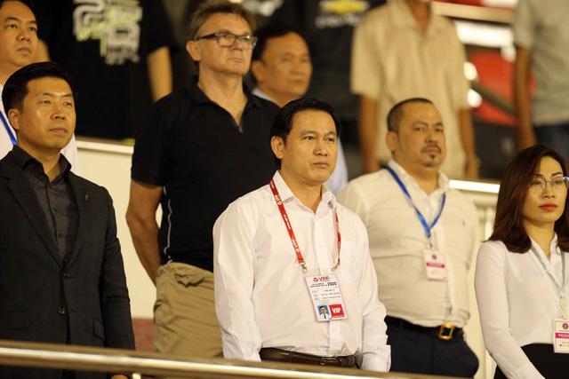 CLB Sài Gòn 0-0 Sông Lam Nghệ An: Những khoảnh khắc đáng nhớ (Vòng 1 LS V.League 2020) - Ảnh 2.
