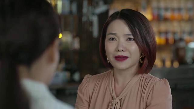 Tiệm ăn dì ghẻ - Tập 31: Kim ghen ra mặt khi thấy Tân hẹn hò với Trang? - Ảnh 2.