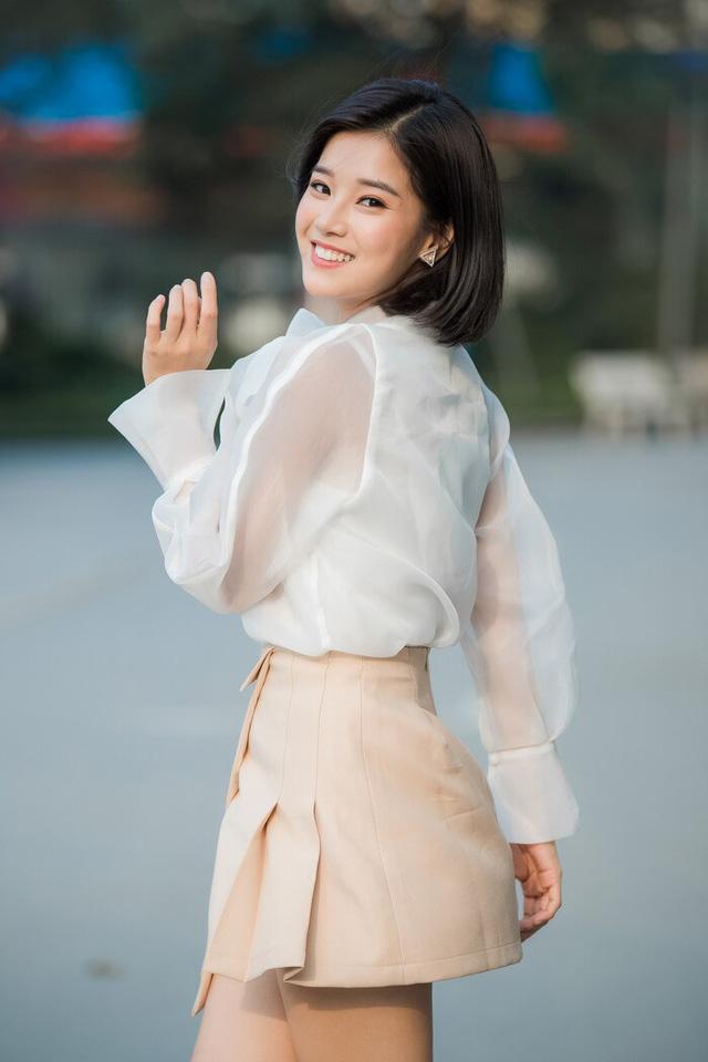 Hoàng Yến Chibi: Tôi chưa có duyên với phim truyền hình - Ảnh 1.