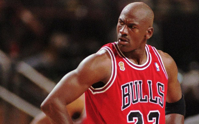 Không chỉ bóng rổ, Michael Jordan còn là bộ óc kinh doanh đại tài - Ảnh 1.