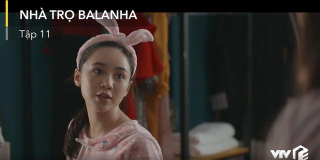 Nhà trọ Balanha - Tập 11: Em gái và người yêu Lâm xô xát khi sống chung 1 nhà - Ảnh 2.