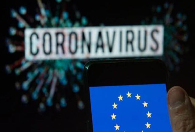 COVID-19:  Châu Âu và thử thách chưa từng có sau Thế chiến thứ 2 - Ảnh 1.